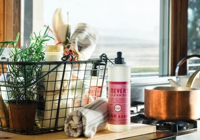 Natural cleaning for the holidays doesn't need to be hard or time consuming. Have your house holiday ready in 30 minutes or less with the help of these great tips and tricks for getting it done fast! Plus - sign up for $35 worth of FREE Mrs. Meyers natural cleaning products with a $20 purchase! www.themidlifemamas.com