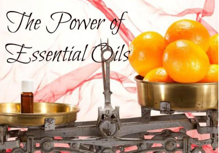 Power-of-Essential-Oils