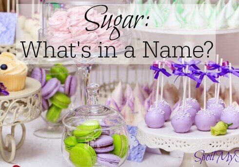 The way we perceive sugar either gives us power or gives sugar power. Find out where the power lies between you and sugar. Kick your sugar addiction to the curb! www.themidlifemamas.com #sugaraddiction #write31days #sugarhabit #sugar